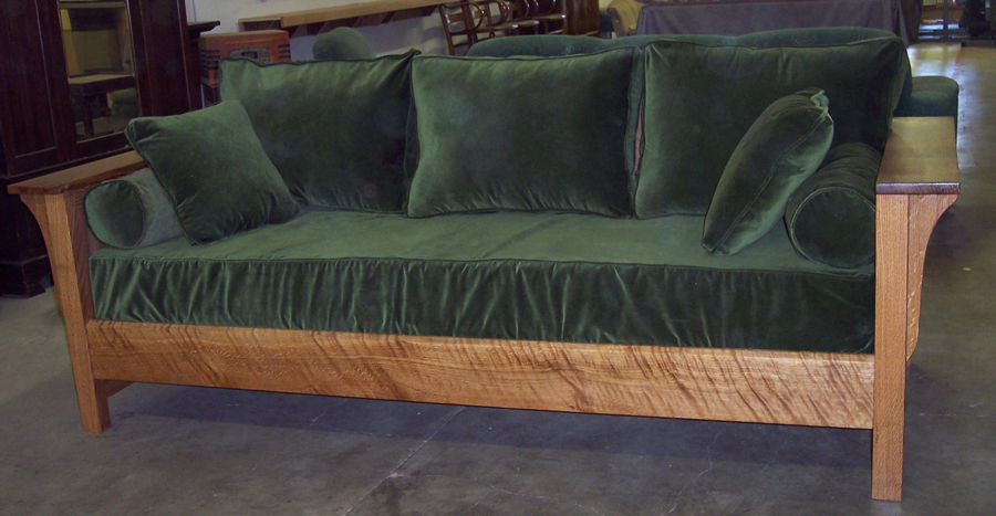 Sleeper Sofa Mission Craft Furniture